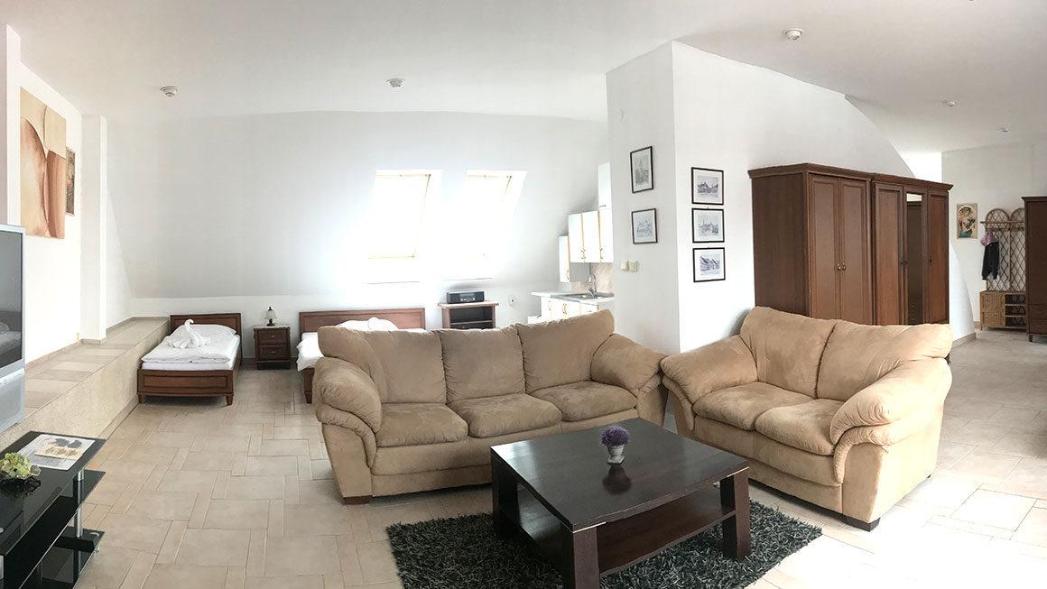Apartment big