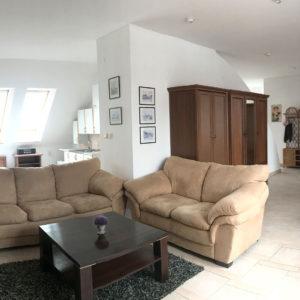 Apartmán veľký